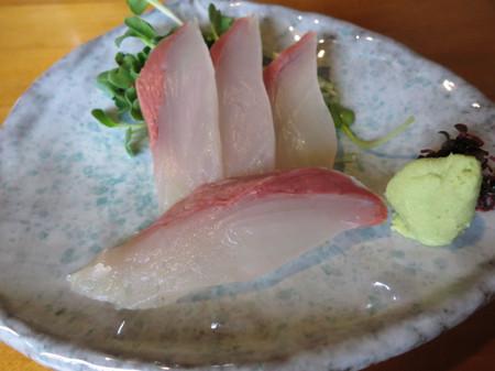 Osashimi